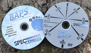 BAPS Instructional DVDs