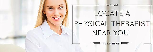 Locate a Physical Therapist