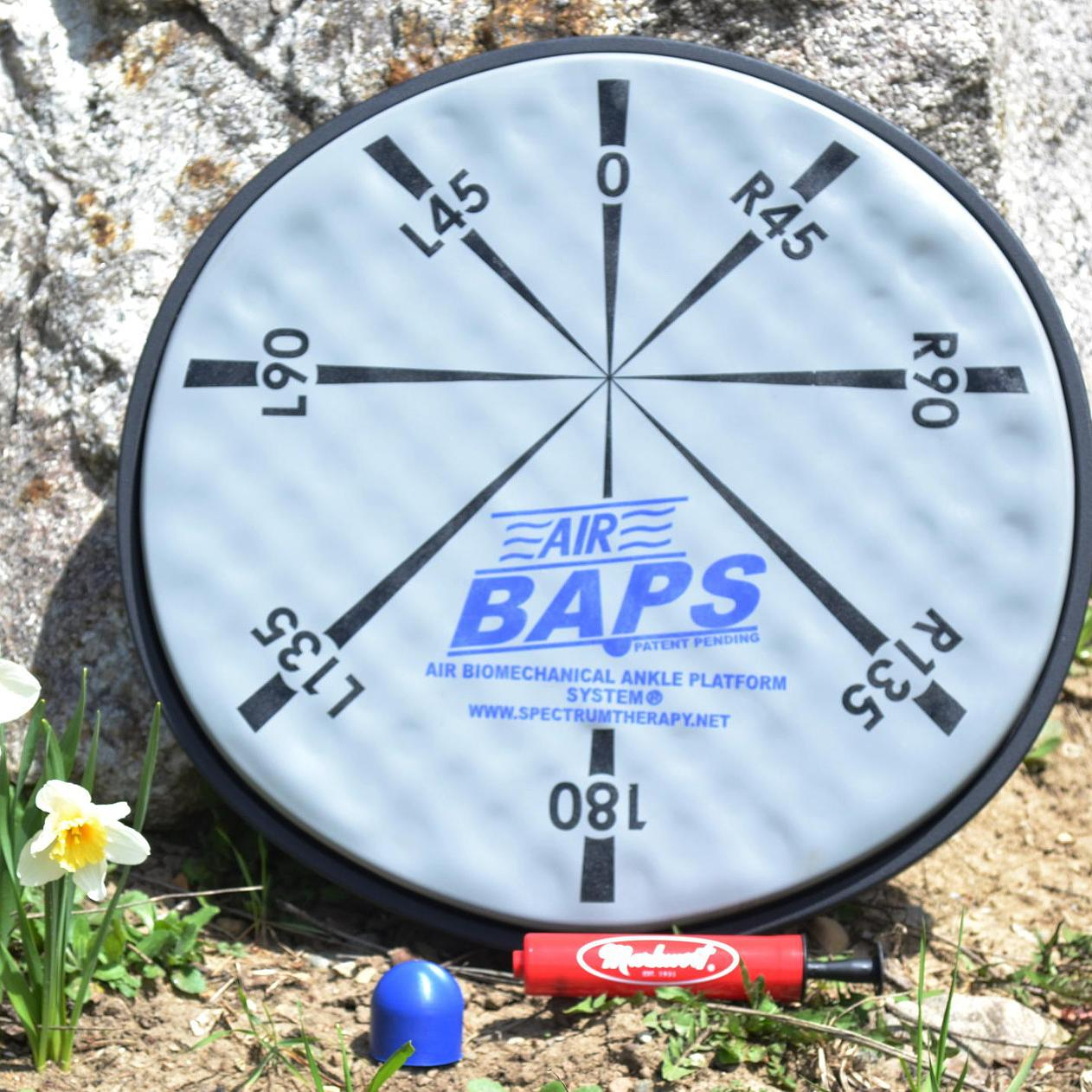 The AIR BAPS Board